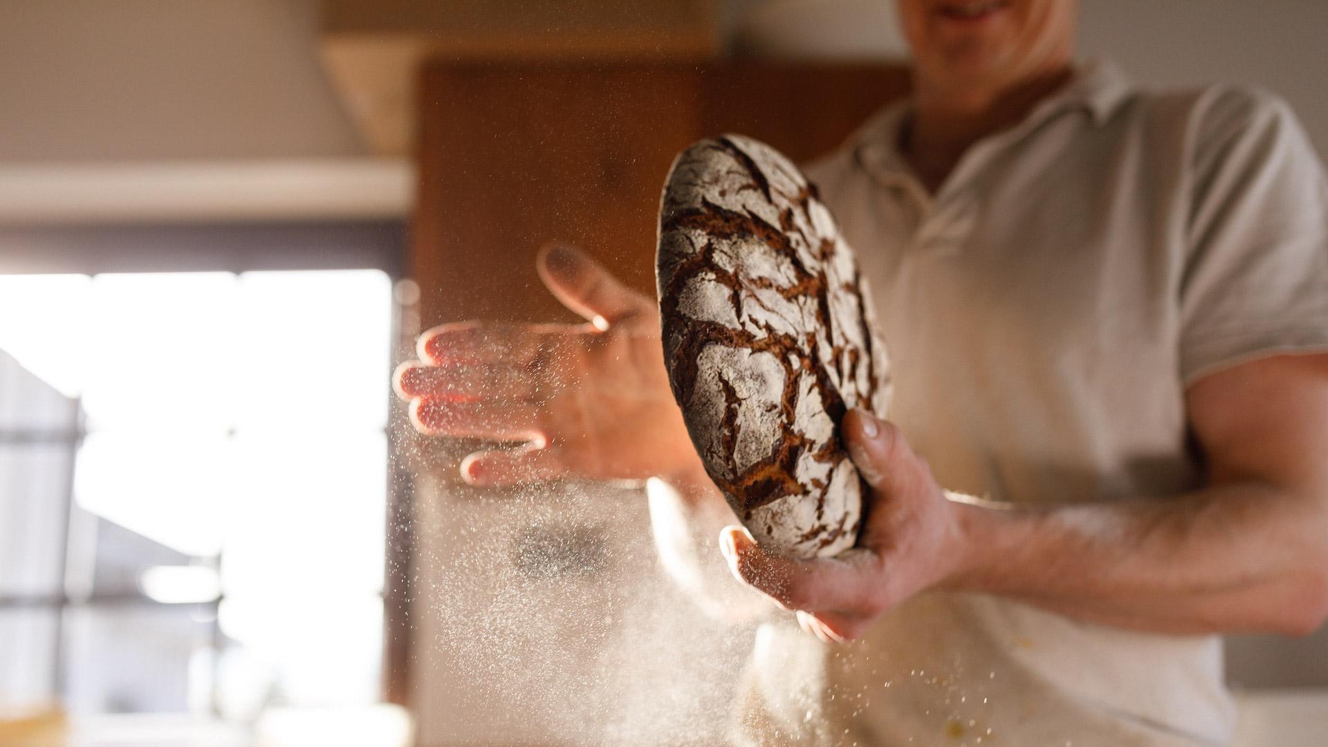 Baker-foto